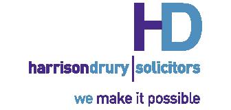 Harrison Drury sponsor logo RRA18