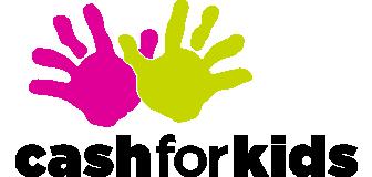 Sponsor Colour Cashforkids