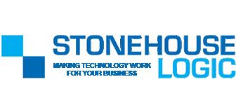 Sponsor Colour Stonehouse Logic